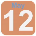 AL May 12