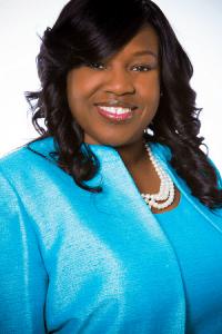 LaSonya Berry, CEO