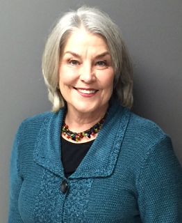 Nancy Fetcher, President