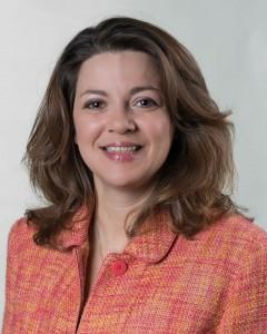 Kelli Mayon, WBE Program Manager
