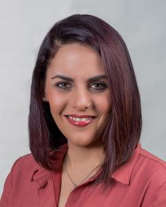 Katherine Garcia, Director of Operations