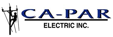2014 September Spotlight: CA-PAR Electric, Inc.