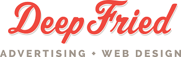 2014 November Spotlight: Deep Fried Advertising + Web Design
