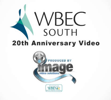 WBEC South 20th Anniversary Video Premiere