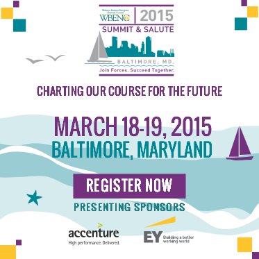 WBENC 2015 Summit & Salute: Charting Our Course for the Future