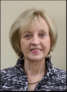Carolyn Rains, President